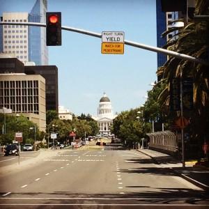 Sacramento.