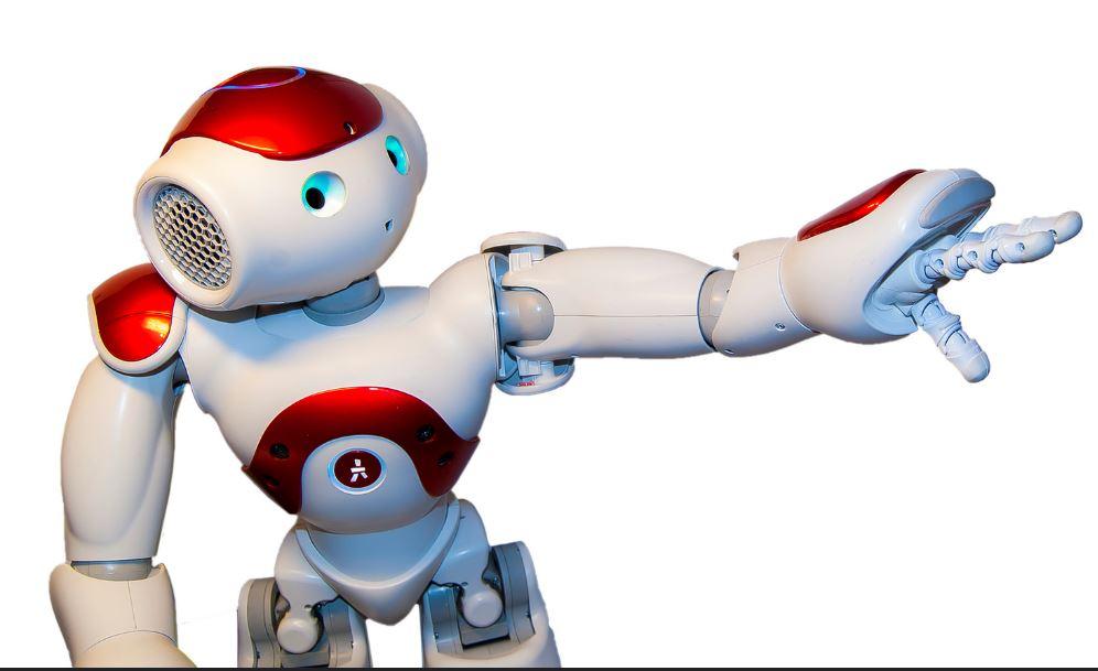 Savonian Nao-robotti hallitsee myös tanssin