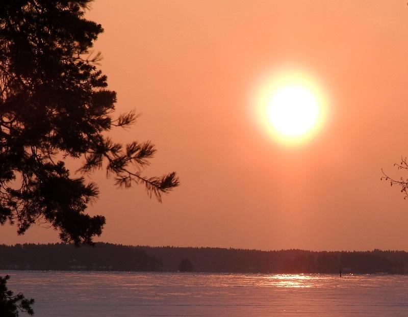 aurinko 3