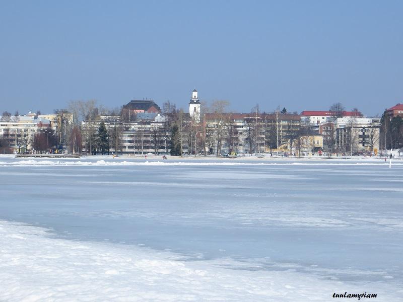 Kuopio n