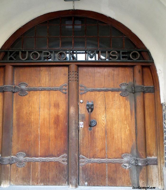 museon ovi