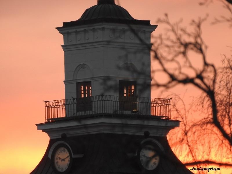 Tuomiokirkon torni