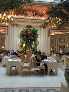 Ritz sali
