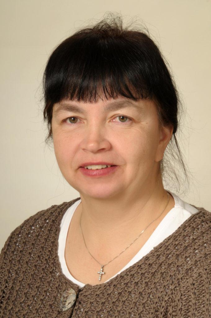 Kristiina Turkki.
